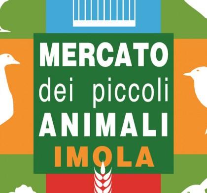 """Il 28 aprile nasce a Imola il """"MERCATO DEI PICCOLI ANIMALI"""""""