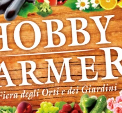"L'A.R.V.A.R. a ""Hobby Farmer"", la fiera degli orti e dei giardini."